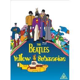 Yellow Submarine [DVD] [1968] [2012] [NTSC]